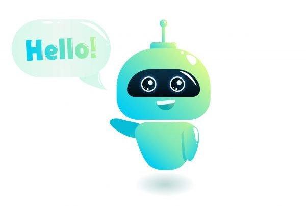 Hello virtuális robot ügyfélszolgálatos