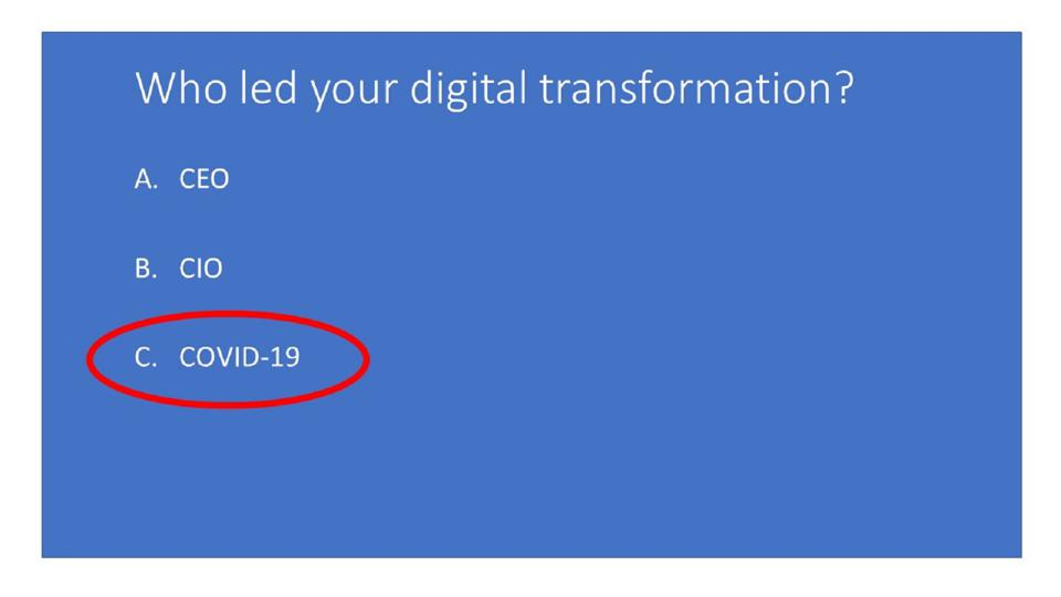 covid digitális átalakulás